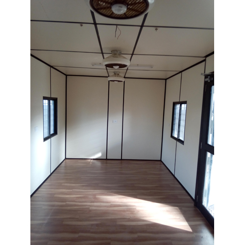 Prefabricated Accommodation Unit