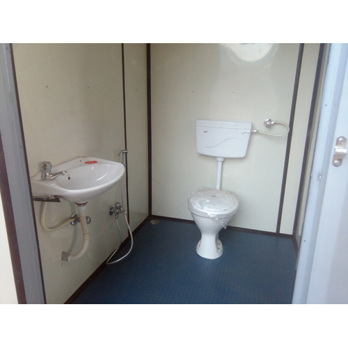 Potable Office Toilets