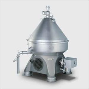 Centrifuge Clarifier