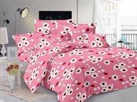 Plain bedsheet