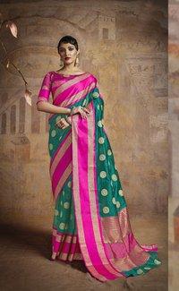 Classic Silk Saree