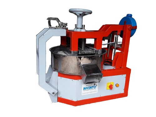 Sandalwood Paste Making Machine