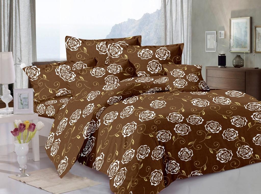 Decorative Bedsheet