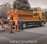 Pothole Patcher