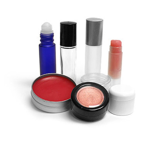 Cosmetics Industry Chemicals