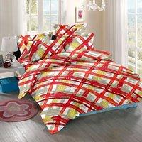 7D print Bedsheet
