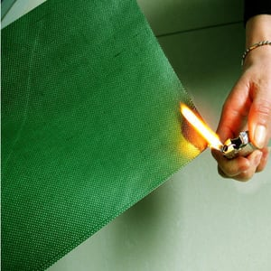 Flame Resistant Fabric