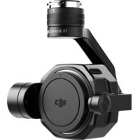 DJI Zenmuse X7 Camera and 3-Axis Gimbal