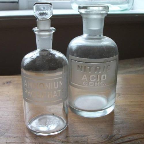 Inoraganic Chemicals