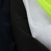Coloured Net Fabrics