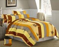 Trendy Cotton BedSheet