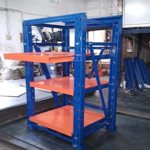 Heavy Duty Die Mould racks