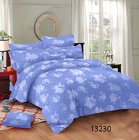Fancy  Cotton bedsheets