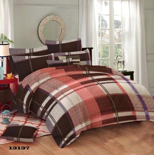 90 Inch Satin Bed Sheet