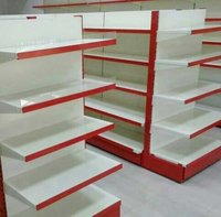 Departmental Shelving racks