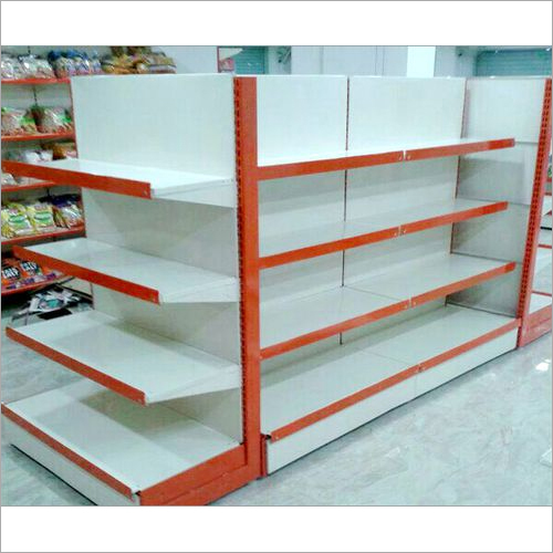Departmental Shelving