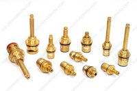 Brass Faucet Ceramic Spindle