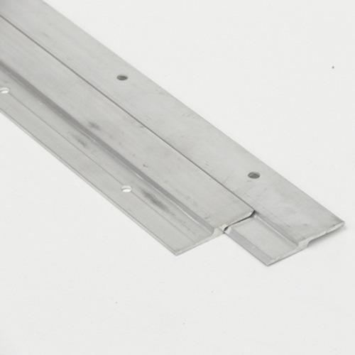 Aluminum Z Clip