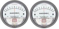 Dwyer USA Model 2310 Magnehelic Gage Range 5-0-5 Inch WC