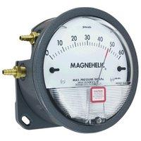 Dwyer USA Model 2201 Magnehelic Gage Range 0-1 PSI