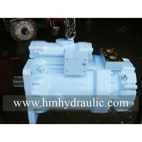 Kawasaki staffa Hydraulic Motor Pump