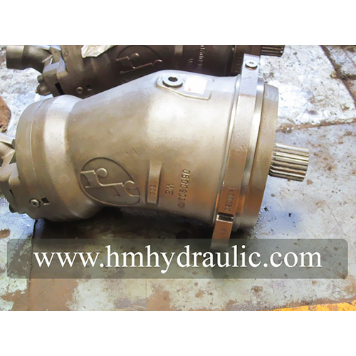 Hydromatik Hydraulic Motors