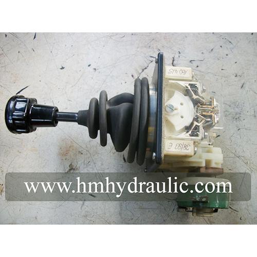 Macgregor Hydraulic Motors