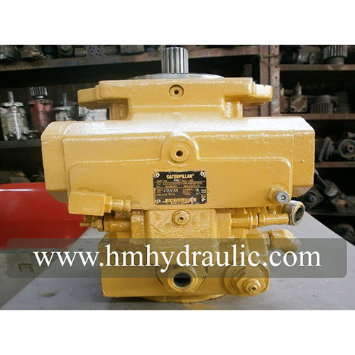 Caterpiler Hydraulic Motors
