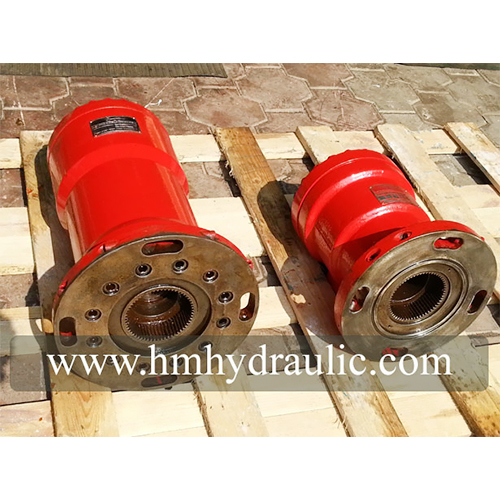 Danfoss Used Hydraulic Motors