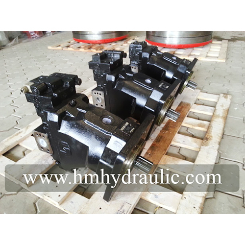 Sauer Danfoss Used Hydraulic Motors Pumps