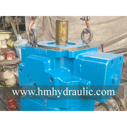 Oil Gear Hydraulic Motors