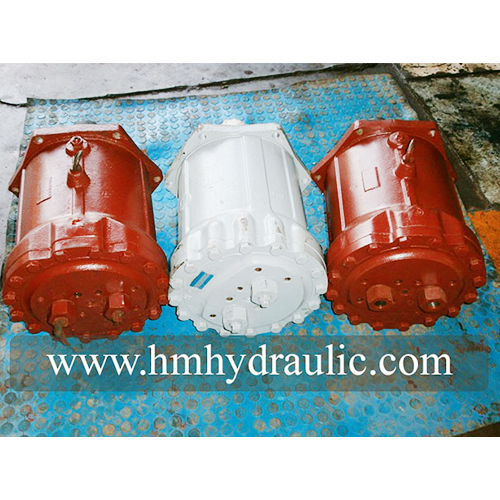 Dowmax Hydraulic Motors