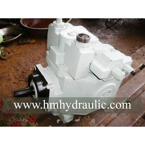 Brueninghaus Hydraulic Motors
