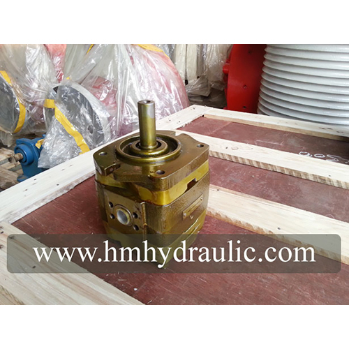 Used Hydraulic Motors Pumps