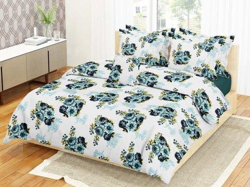 Multicolored Bedsheets