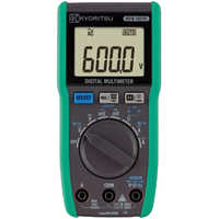 Digital Multimeter (Kyoritsu-1021R)