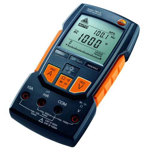 Digital Multimeter (TESTO-760)