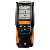 Flue Gas Analyzer (TESTO-310)