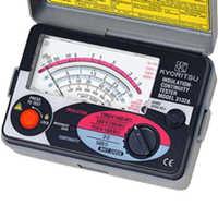 1 Kv Insulation Tester (Kyoritsu-3132A)