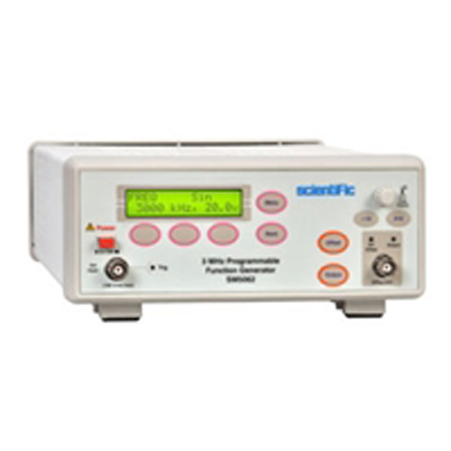 LCR Meter & Oscilloscopes and Function Generators