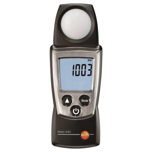 Lux Meter (TESTO-540)