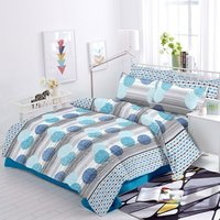 silk cotton bedsheets