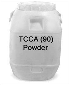 Tri chloro cyanuric Chloride 90 %