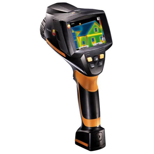 Thermal Imager (TESTO-875)