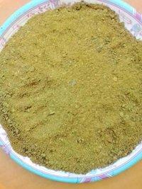 Mustard Oil Cake Dust