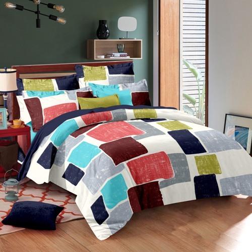 108 - 120 Satin Bed Sheet