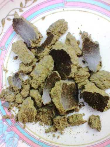 Mustard Seed Oil Cake