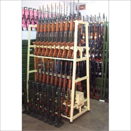 Insas Rifle Rack