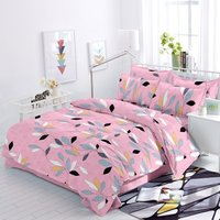 bedsheets and pillowcovcers