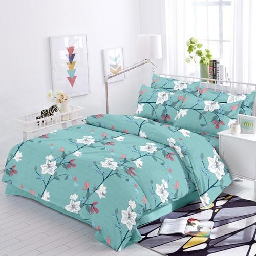 floral bedsheets